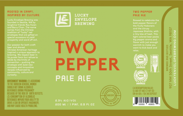 Two-Pepper